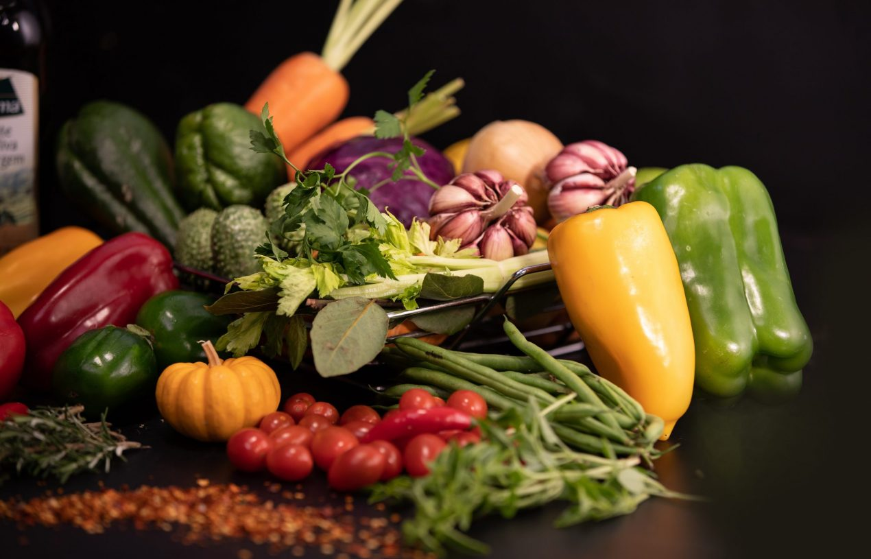 Have you tried reducing your food waste?
